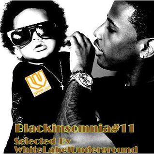 BLACKinsomnia#11(Jazzy HipHop /Underground......feels like letter from Piano)