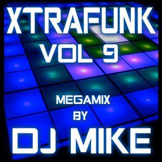 XTRAFUNK VOL 9