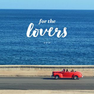 Bitz - For the Lovers 2015