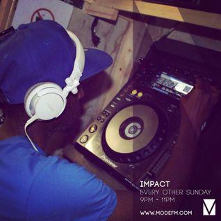 18 - 09 - 2016 - Impact - Mode FM (Podcast).mp3