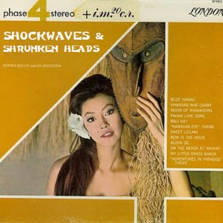 Shock Waves and Shrunken Heads (Program 42 from 12 September 2014)