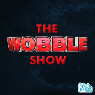 The Wobble Show 26.05.2013 w/ Zayler & RA