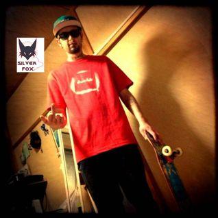Dj Silverfox(Mr Luiz Dub to My step) complilation Mix 2012