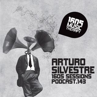 1605 Podcast 143 with Arturo Silvestre