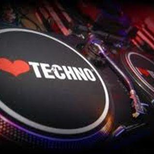 Dj Sipa from Croatia/ Taratapanna live techno sets
