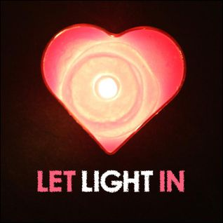 let light in