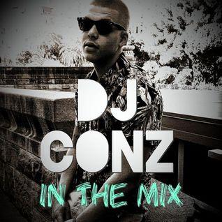 DJ CONZ - InTheMix | RnB | HipHop | Oldschool | Bashment | Dancehall | House