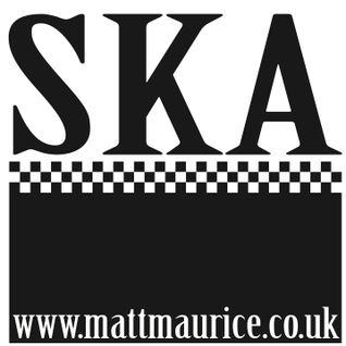 Ska - It's a London thing!