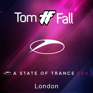 Tom Fall - Live at Ministry of Sound in London, UK