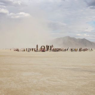 Taylor Norris - Daytime On The Playa