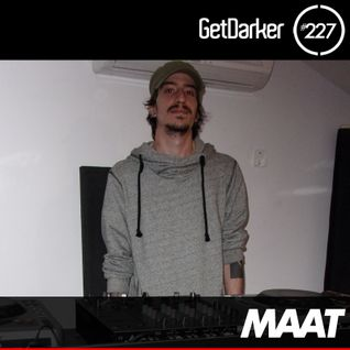 Maat - GetDarker Podcast 227