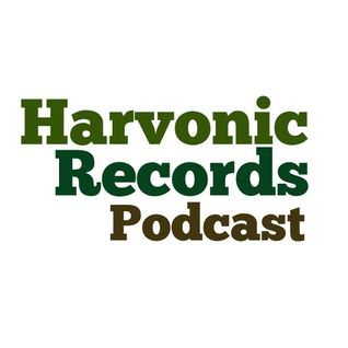 Timba - Harvonic Podcast 038