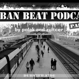 Polak & Zultcer - Urban Beat podcast #4