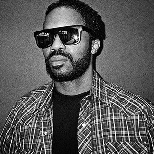 DAM FUNK (WITH 4 EXCLUSIVES FROM BEATJUNKIERADIO)