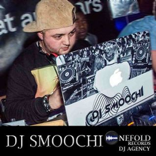 DJ Smoochi Presents Smoochi Jamz