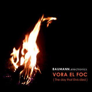 Vora el foc (The day Elvis died)