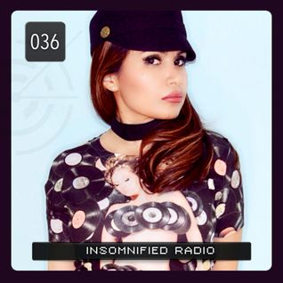 INSOMNIFIED RADIO #36