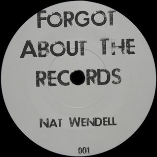 Forgot About The Records - 001