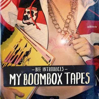 My Boombox Tapes