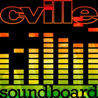 C-VILLE Soundboard | March 30