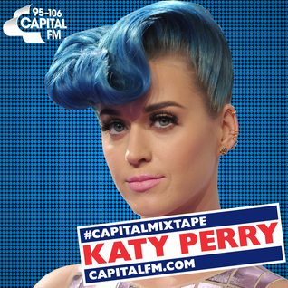#CapitalMixtape - Exclusive Katy Perry Mix