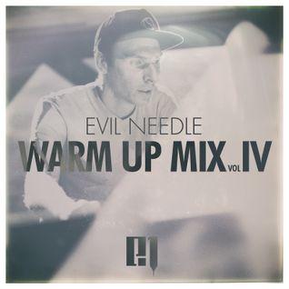Evil Needle - Warm up Mix 04