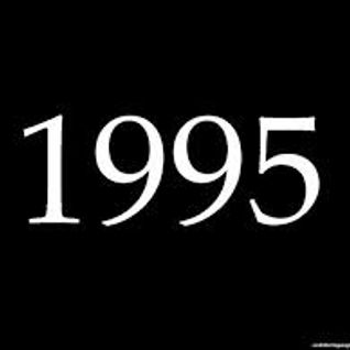 Nathan Davis We  Love 1995 Mix