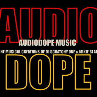 AUDIODOPE - HIP-HOP&HOUSE RADIO  on www.radio2funky.co.uk  5.5.13 100% soulful and deep house