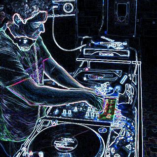 Dj Pronk - Let the bass kick mix (2012 Jan.)