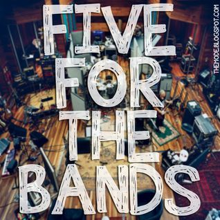 five for the bands