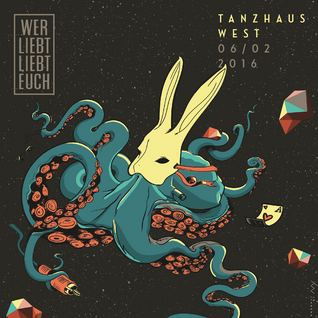 Frank Donner - Tanzhaus West 06.02.2016