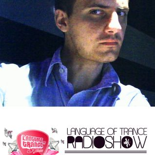 Language of Trance 233 with Pete Silver & Magic 7 Guestmix by Adam Navel (UKR)