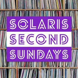Solaris Second Sundays 6