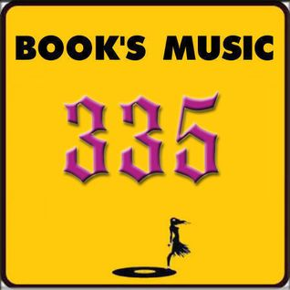 Book's Music podcast #335