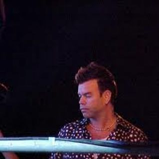 Paul Oakenfold 6 Mix 18 Feb 2012 Influences