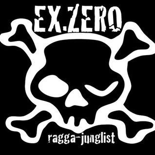 Exzero - Bass In Ya Sleng Teng (Tiny Selection)