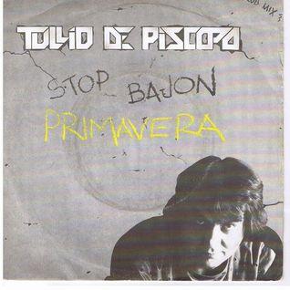primavera - stop bajon   (nu disco re-edit)  by Angelo Ligas