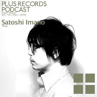 059: Satoshi Imano (Tokyo) - DJ Mix
