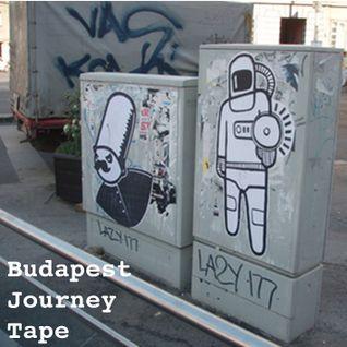 Budapest Journey Tape