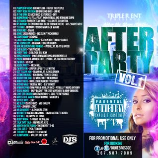 The After Party Mixtape Vol. 1