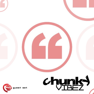 Chunky Vibez Live @ Studio Sessions Global EDM Radio Show hosted by Young Jono