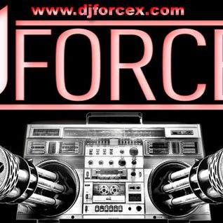 The DJ Force X Show - Episode #48 - 1st Birthday Special!