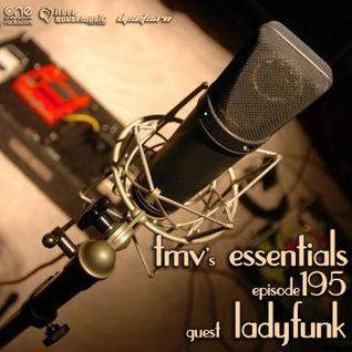 TMV's Essentials - Episode 195 (2012-10-08)