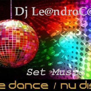 Dj Le@ndroC@nti - Set Music.16 (Especial Indie Dance Nu Disco)