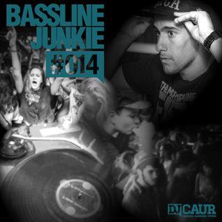 Bassline Junkie #014