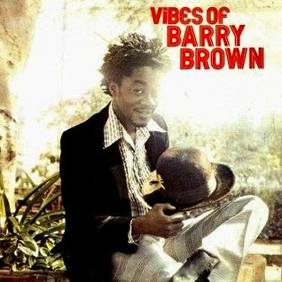 Barry Brown Inna Mixcloud Sound