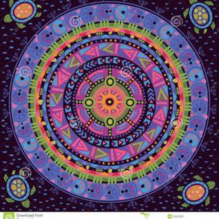 Matan Arkin -  Afro Mandala Dj set