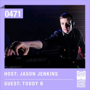 Hypersonic 471 2015-06-12 w/ Toddy B & Jason Jenkins