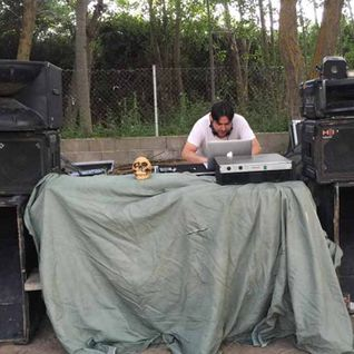 4 Decks Session by Iván Cesariny (26-9-2016)