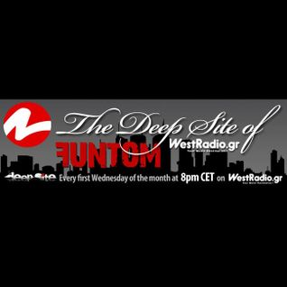 Deephope - Guest Mix@The Deep Site of Westradio